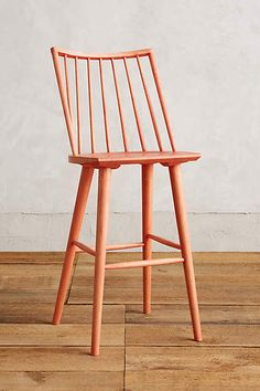 Clearie Counter Stool - anthropologie.com