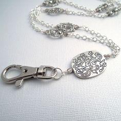 d98a1ef0d2d1 38 Best Chain Lanyards images
