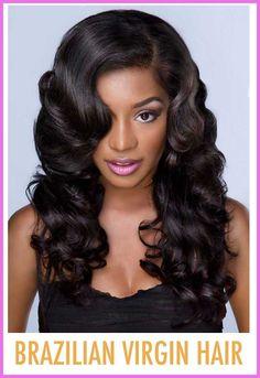 20% human hair extension brazilian virgin hair body wave wavy weave ...