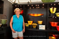 patty roberts glass | The Artist Award Winners of the Cherry Creek Arts Festival