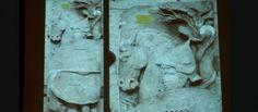 Γκρέμισαν τα τείχη της Αμφίπολης για τον Ηφαιστίωνα ή για τον Αλέξανδρο; Frame, Painting, Home Decor, Picture Frame, Decoration Home, Room Decor, Frames, Painting Art, Paintings