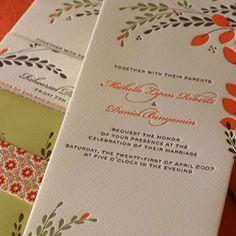 #invite #design