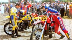 Harry Everts and Andre Malherbe | Flickr - Photo Sharing!