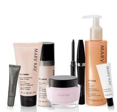 Mary Kay...Best Sellers