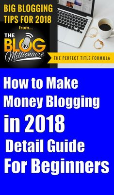 Home Business through blogging 2018. Make Money Blogging, How To Make Money, Business, Tips, Store, Business Illustration, Counseling