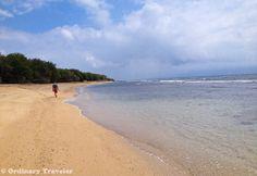 Lana'i: Adventure Around Every Corner - Ordinary Traveler Secluded surf spot,  Lana'i, Hawaii