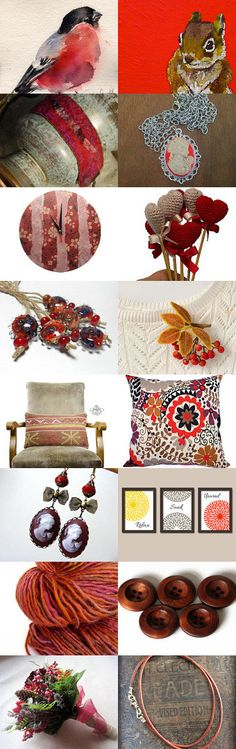 Love Tones by Gabbie on Etsy--Pinned with TreasuryPin.com