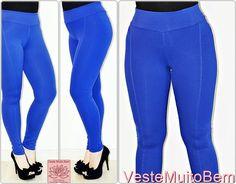 ⚡ Para deixar o look mais moderno e sofisticado, use a calça legging montaria junto com uma boa sapatilha.  Para saber mais acesse http://www.modaroupafeminina.com.br/blogs/post/Cal%C3%A7a-Legging-estilo-Montaria-%E2%80%93-Dicas-de-como-usar https://plus.google.com/u/0/+VestemuitobemBrloja/posts/Vie3mmY36uK