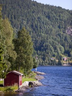 Momrak, Telemark, Norway