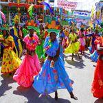Carnaval 2014 in Jacmel south of Haiti Caribbean Culture, Caribbean Sea, Caribbean Decor, Haiti Country, Haitian Art, Haitian Flag, Mexico Fashion, Mexico Culture, Mexico Resorts