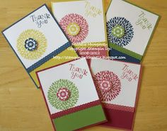 Stamping with Shelle: 2012-2013 In-Color Sneak Peak - SO excited for the next year's in-colors!!
