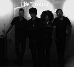 Check out TheProlific's interview at 1st Shot Music. Lots of fun. Answered a few questions mostly about music. #music #interview #theprolific #qanda http://www.1stshotmusic.com/the-prolific/