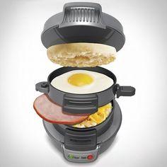 La macchina per la colazione perfetta