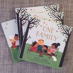 One Family by George