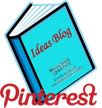5 Ways to Use Pinterest at Your Academic Library.  This is the first blog post in a series on how libraries are using Pinterest.