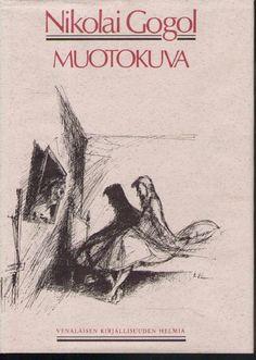 Gogol Nikolai: Muotokuva