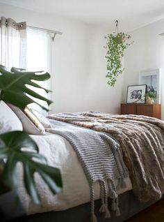 Rue Magazine Bedroom