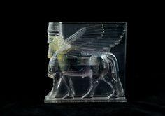 esculturas destruidas, ahora en 3D