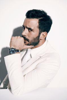BARIŞ ARDUÇ -GQ TURKEY,WINTER 2017 #MENOFTHEYEAR