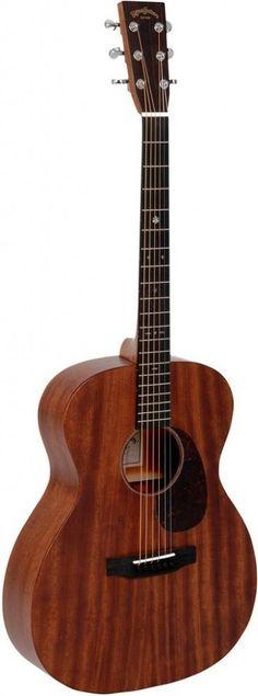 Sigma S000M-15 Solid Mahogany Electro Acoustic Guitar #sigma #acoustic #guitar