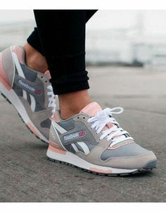 reebok shoes gl 6000 athletica clothing for women