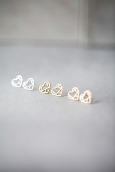 Lovoda - Art Heart Earrings, $12.95 (https://www.lovoda.com/art-heart-earrings/)