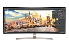 rogeriodemetrio.com: LG UltraWide Monitor