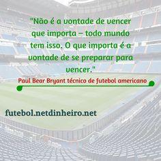 24 Melhores Imagens De Frases Do Futebol Futebol Frases