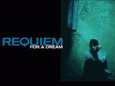 Requiem for a Dream basada en la novela homónima de Hubert Selby Jr. de 1978. Fue dirigida por Darren Aronofsky año 2000