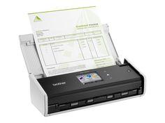 Brother ADS-1600W Duplex-Dokumentenscanner