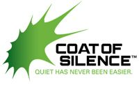 Coat of Silence™ Sound Reducing Paint System