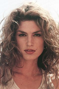 Here's how Cindy Crawford helped one ASOS staffer to learn to love themselves...