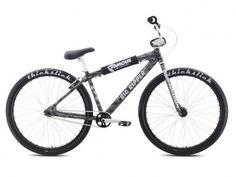 "SE Bikes ""TB Famous Big Ripper 29"" 2015 Cruiser BMX Bike"