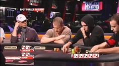 Poker Video of the Week: Colman Finds World-Class Check