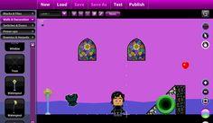 Sploder: Potencia la creatividad diseñando videojuegos - See more at: http://www.aulaplaneta.com/2015/05/29/recursos-tic/sploder-potencia-la-creatividad-disenando-videojuegos/#sthash.RLLrrrGy.dpuf