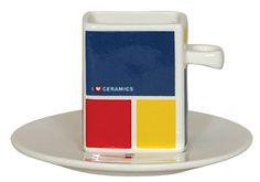 Espresso Cup - Set