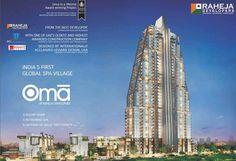Raheja Oma - A Complete 3 tier security apartment - Real Estate - Zimbio