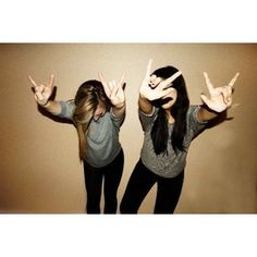 tumblr ideas of photos with your best friend - Google Search