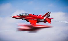 The Red Arrows at 50