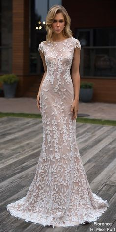 Wedding Dresses by Florence Wedding 2019 Despacito 1802 Suerte 2 #wedding #weddings #weddingdresses #himisspuff #weddingideas