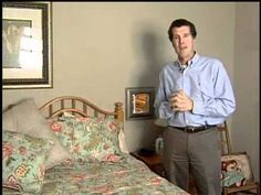Healthy Home Tips by McAllister - Allergies & Dust Mites Advice