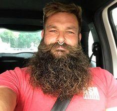 Yes sum bear Badass Beard, Epic Beard, Great Beards, Awesome Beards, Beard No Mustache, Moustache, Hairy Men, Bearded Men, Bart Tattoo
