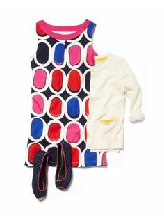 Kids Clothing: Girls Clothing: New: Cannes | Gap