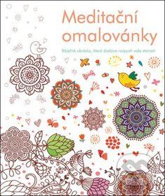 Martinus.sk > Knihy: Meditační omalovánky