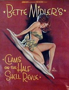 Bette Midler and the Harlettes Delta Blues, Bette Midler, People Of Interest, Music People, Folk Music, Album Covers, Movie Stars, Rock And Roll, Nostalgia