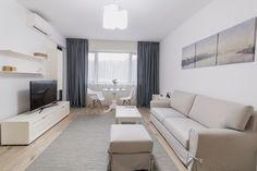 Amenajare Apartament Showroom in Ansamblul Rezidential Greenfield