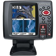 Humminbird 698Ci Hd Si Kvd Nav Combo 'Product Type: Fishfinders/Fishfinders' * Be sure to check out this awesome product.