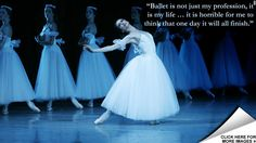 The Russian Ballet the incomparable Svetlana