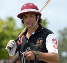 Eduardo Novillo Astrada - 9-goaler from Argentina is one of the world's most renowned polo players. At the age of 37, he has already won such major competitions as the Palermo Masters Championship and the Triple Crown Open (Tortugas, Hurlingham and Palermo).