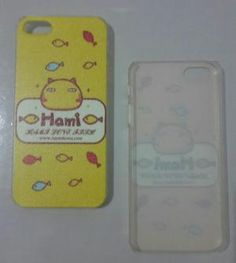 Fancy Hard Case Yellow Hami for Iphone 5 Untuk pemesanan & info lebih lanjut hub 081314604377 / bbm 5f73c601